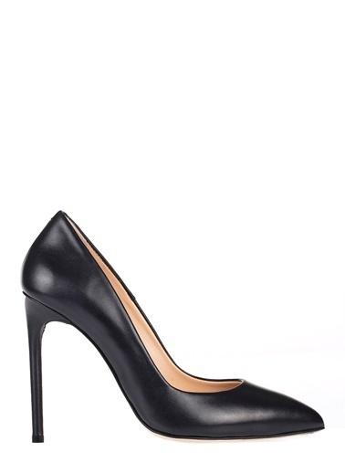 Pier Lucci Topuklu Ayakkabı Lacivert
